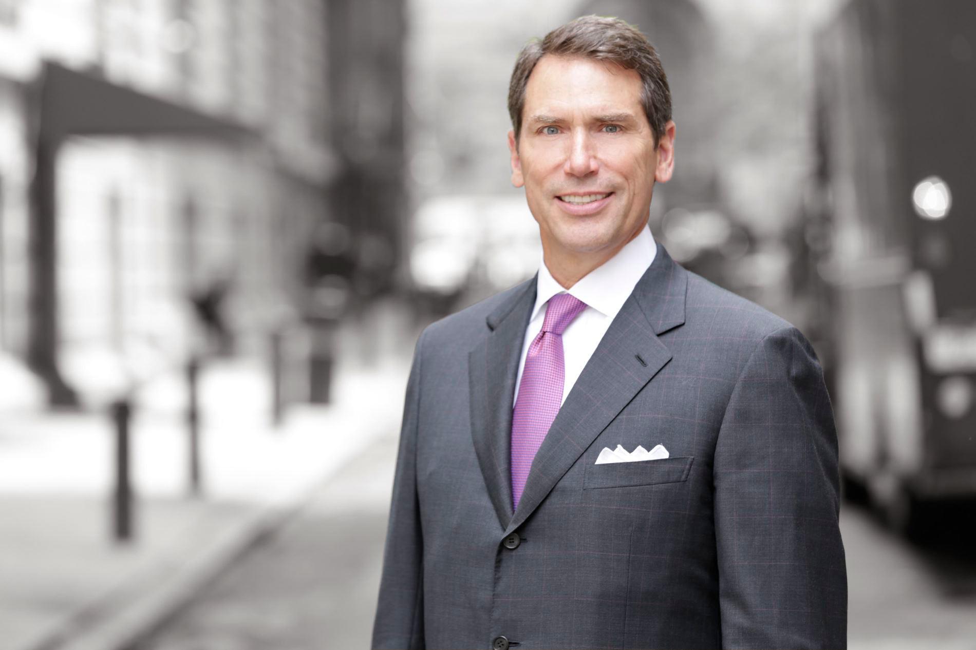 Nathan Owen Rosenberg Sr.