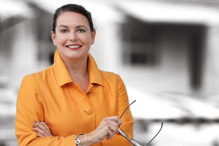 JulieAnn Weber
