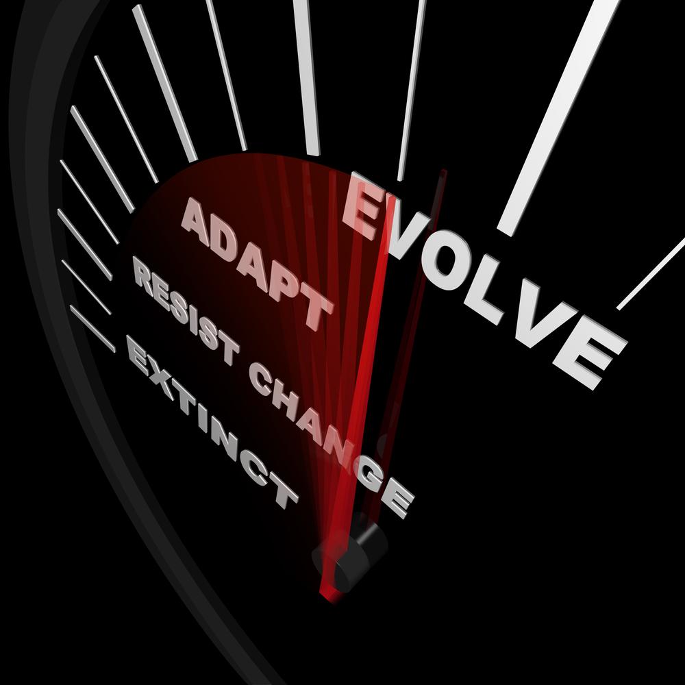 Corporate Culture Transformation