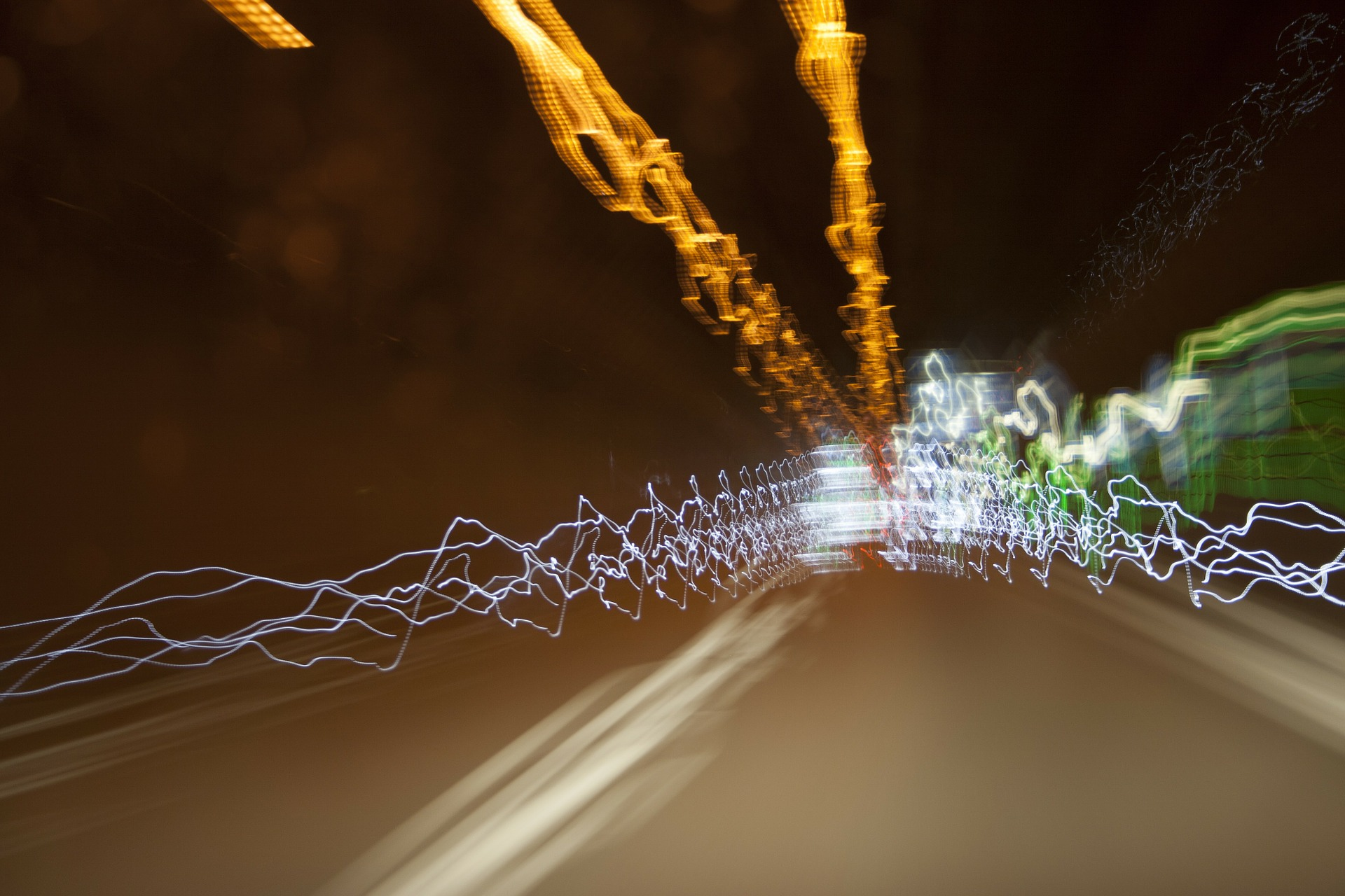 speed shake