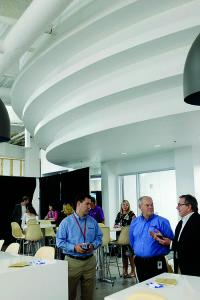 servicemaster innovation center
