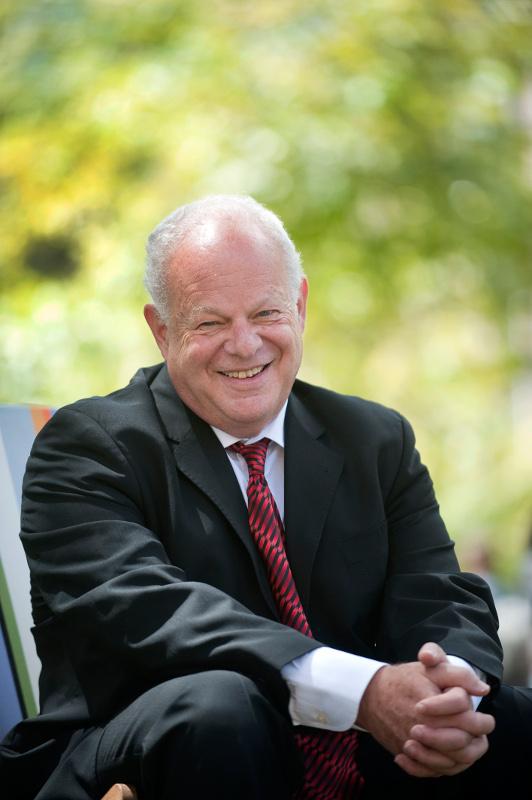 Martin Seligman, Ph.D.