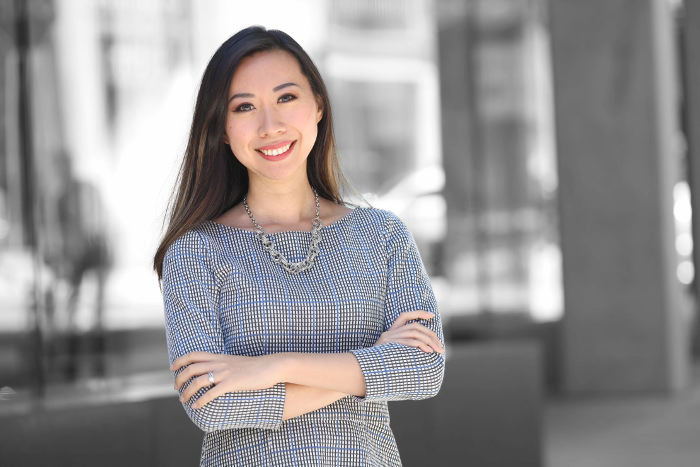 Laura Wang, Breakthrough Consultant