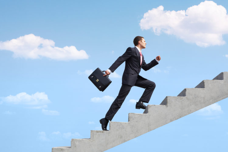 Leading the Way for New, Breakthrough Leadership