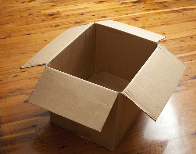 Do You Put Your Leadership in a Box?