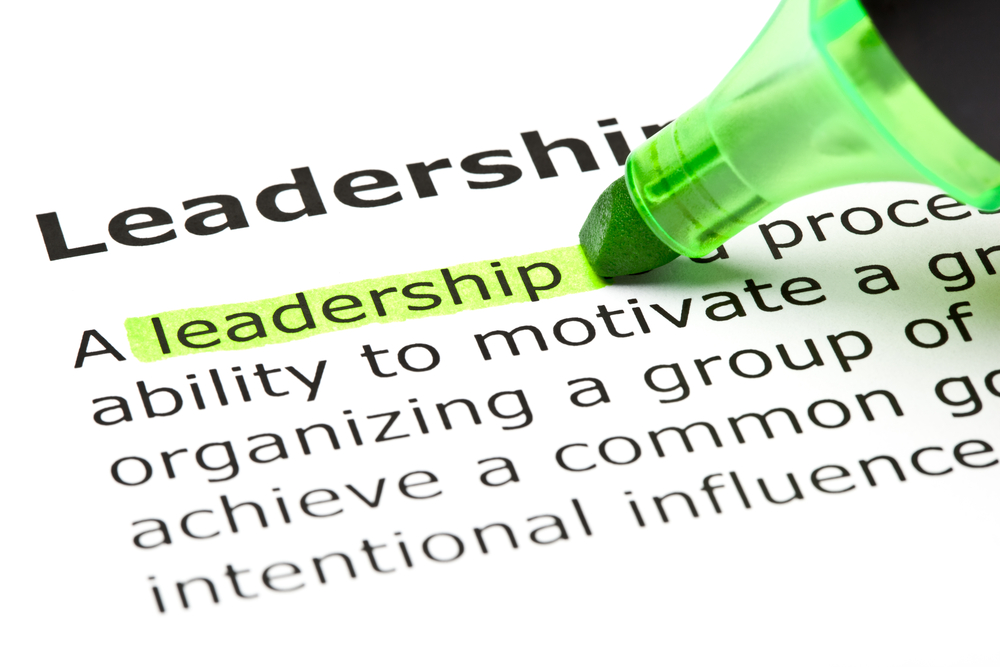 Five Lessons In Inspirational Leadership