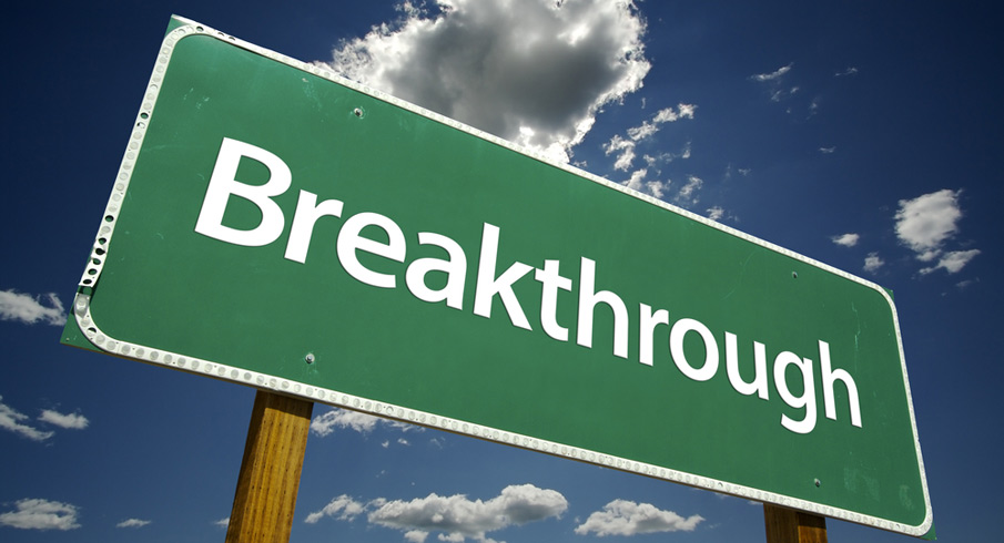 Breakthrough Performance: Increasing Your Productivity