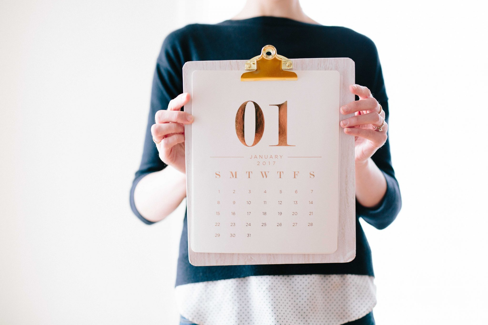 Is Your Calendar A Match For Your Commitments?