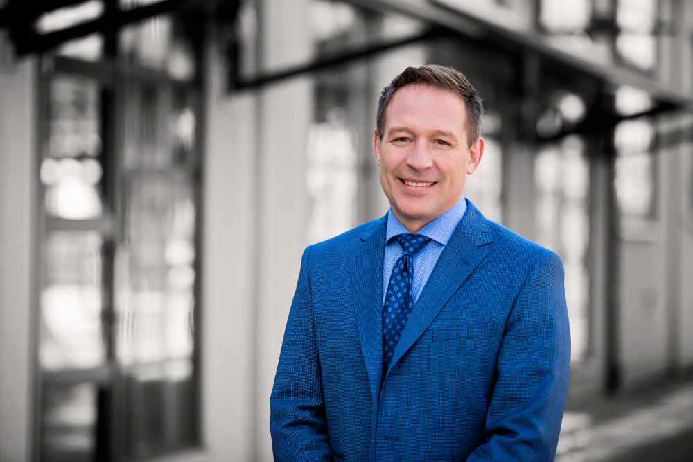 Canadian-based Consultant Don Durand is Made Partner at Insigniam