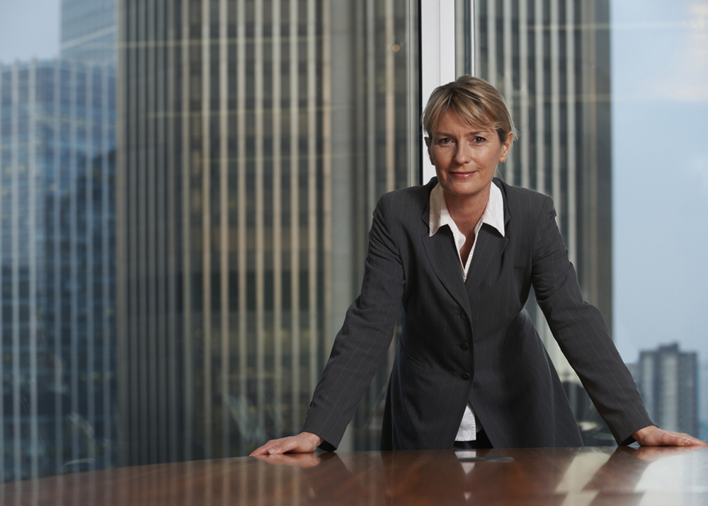 Inside the Female FTSE Board Report: Part I — Identifying Talent