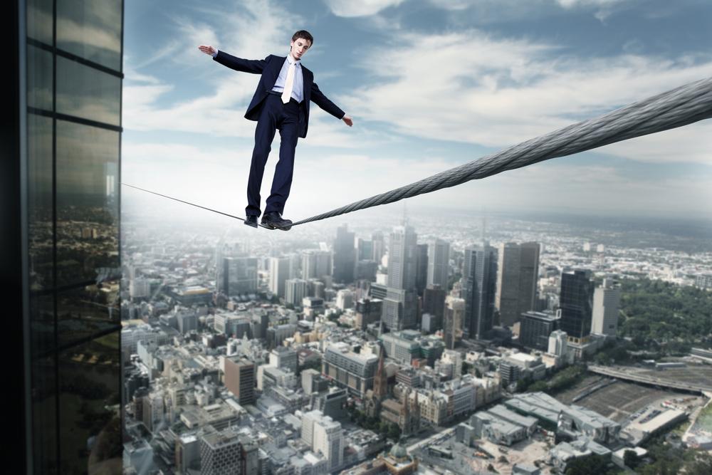 What Makes An Executive An Executive
