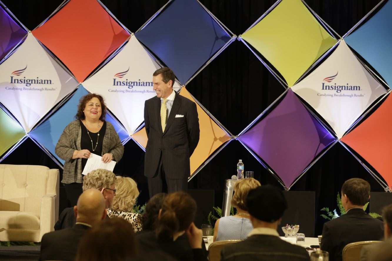 Insigniam Certified as a Great Place to Work for Third Year in a Row