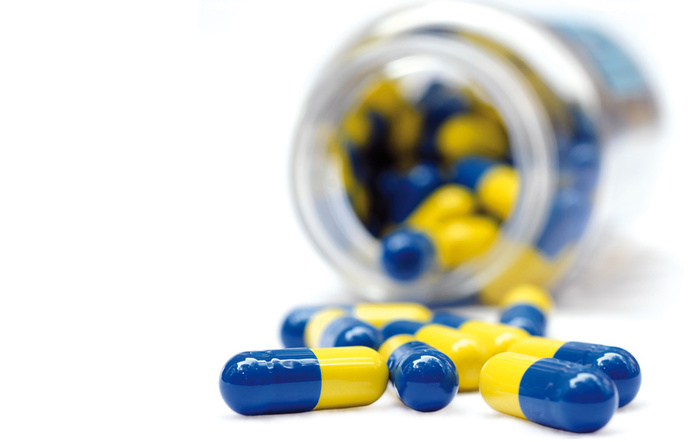 Accelerating New Product Development in Pharmaceuticals