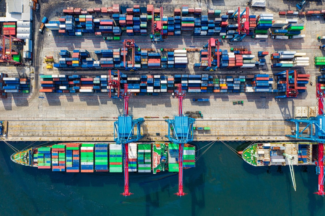 Stabilizing the World's Supply Chain