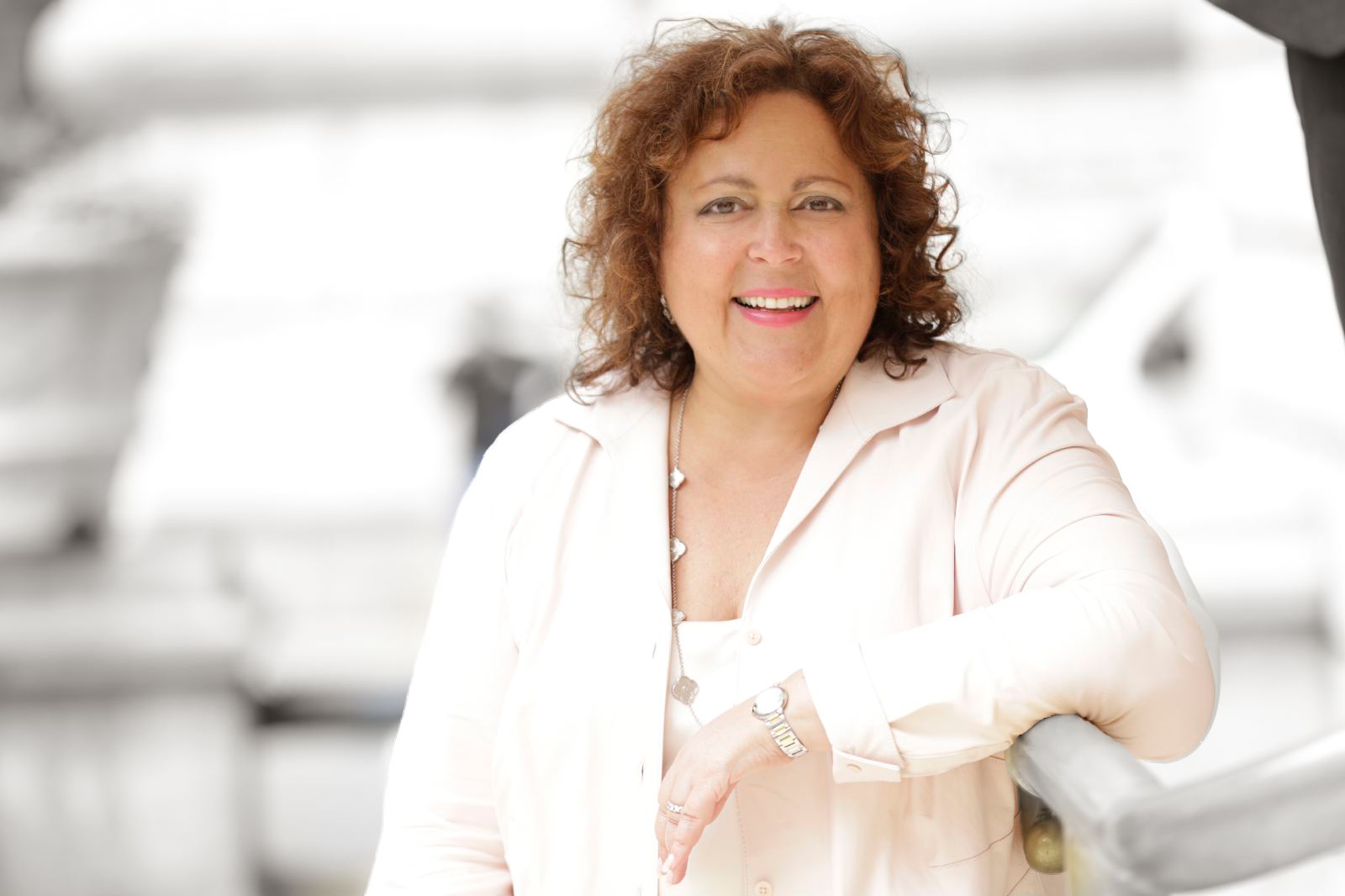Insigniam Co-Founder Shideh S. Bina Elected Chair, Healthcare Businesswomen's Association's Global Board of Directors