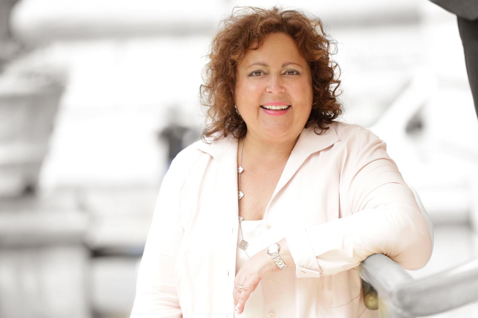 Insigniam Founding Partner Shideh Sedgh Bina Receives Achievement Award From IJWO