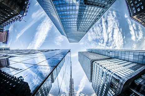 How to Overcome Corporate Gravity