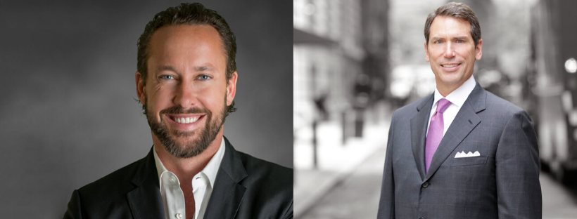 Insigniam Founding Partner Nathan Owen Rosenberg Interviews Brent Gleeson on Leaning Into Adversity: How to Build Grit and Resilience Like a Navy Seal