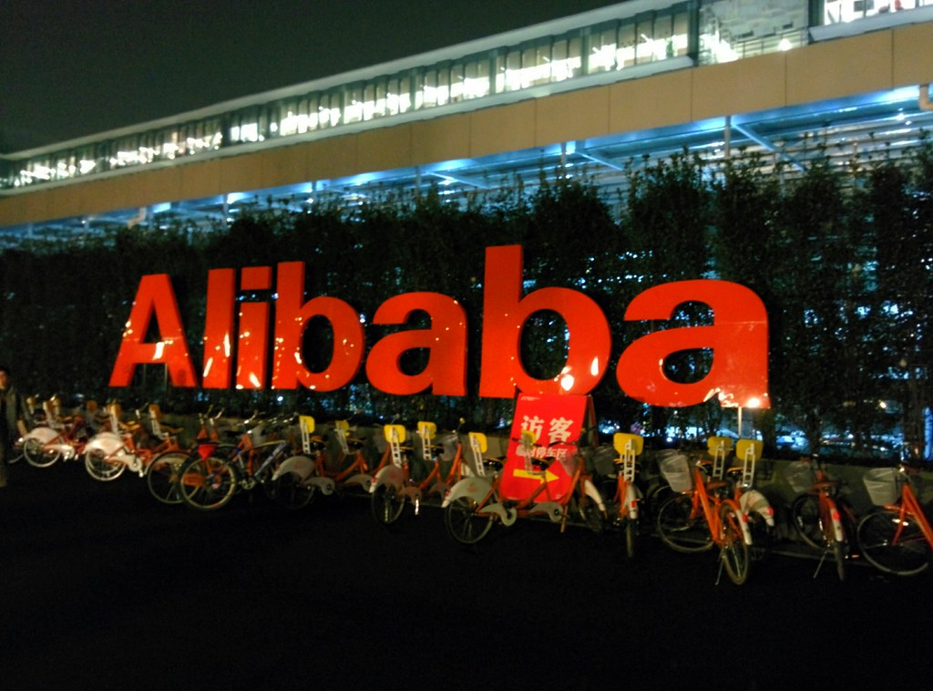 Who is Daniel Zhang and Why is He the New CEO for Alibaba?