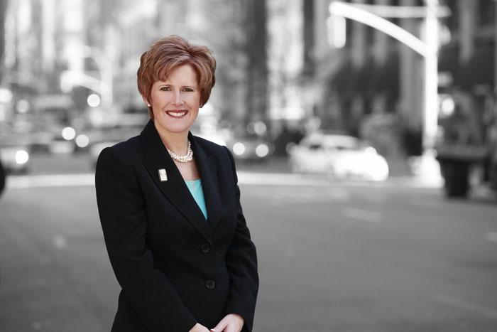 Insigniam Partner Jen Zimmer Named to PharmaVOICE 100 Most Inspiring People