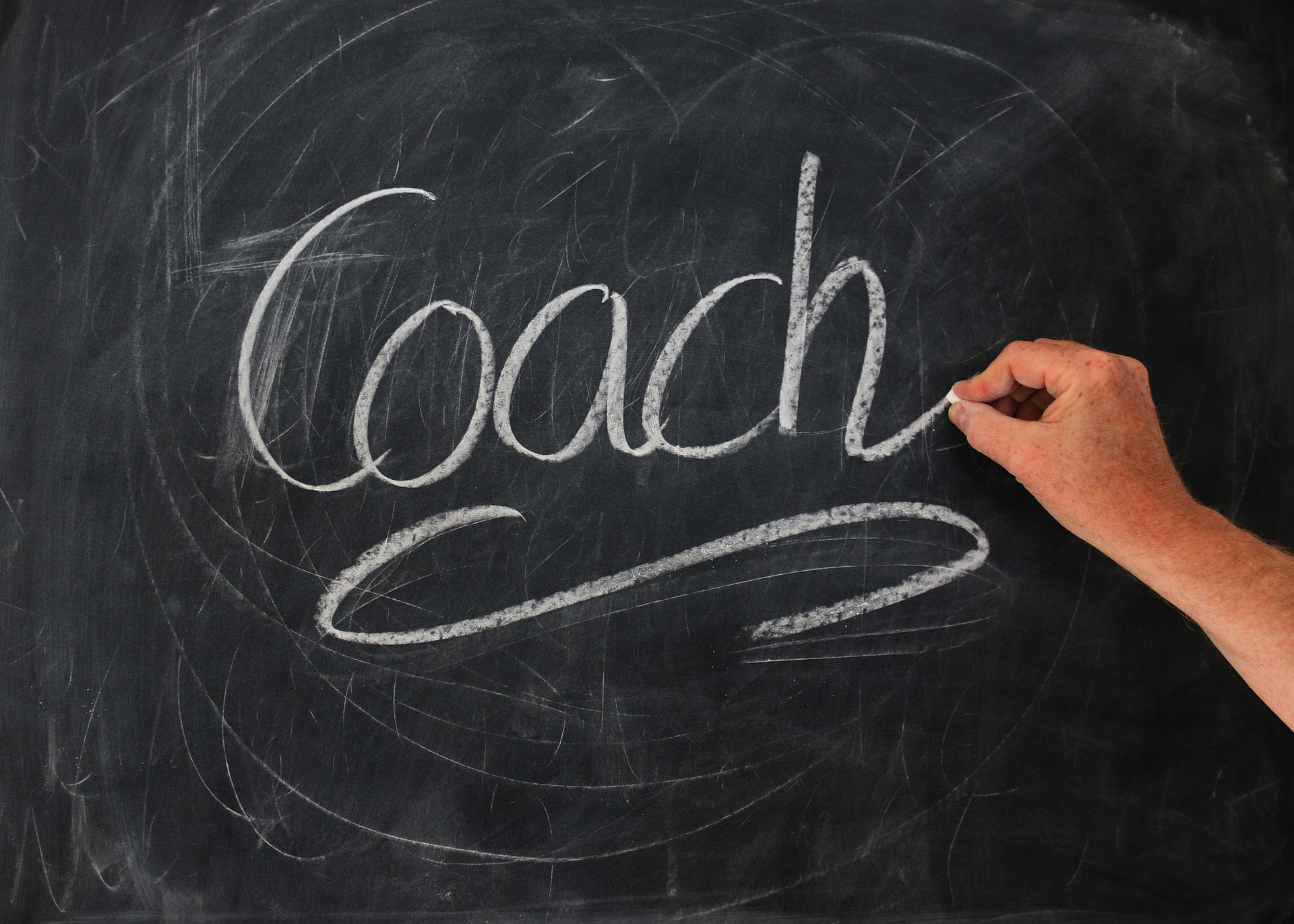 High Performer Coached into a C-Suite Position