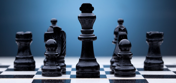 Strategize for Breakthrough Performance When Things Are Working?