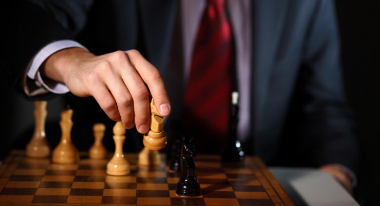Leading Change: Are Organizational Politics And Conflicts Slowing You Down?