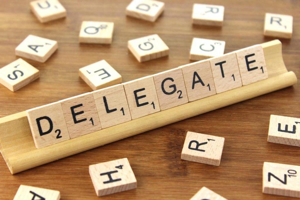 Do You Struggle To Delegate?