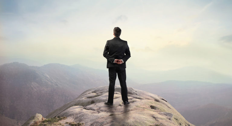 The Leadership Intensive: Part II – Creating A New Paradigm