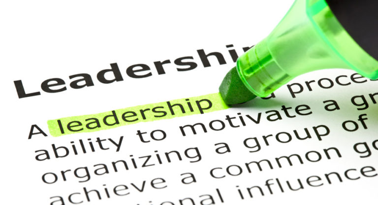 Leading When You're Not in Charge