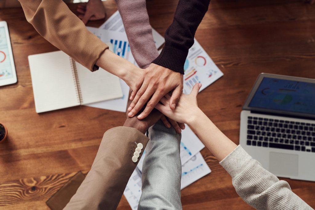 Trust – The Essential Bridge to Effective Teamwork