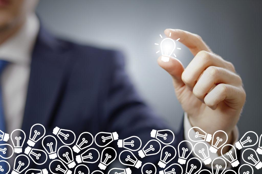 Four Pillars To Monetizing Innovation