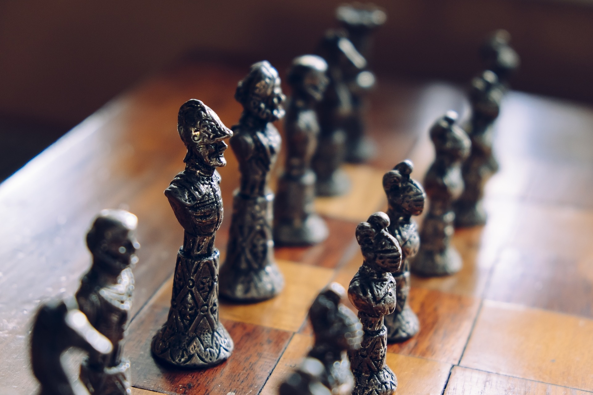 Implementing a Leadership Grooming and Benchmarking Program