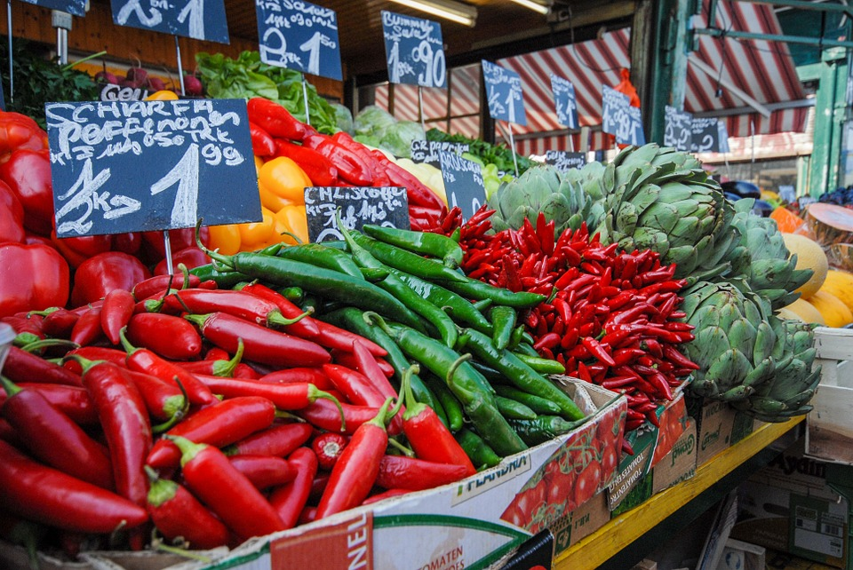 Food Co-ops Untapped Potential To Touch The Consumer's Heart
