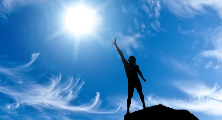 Your Secret Weapon To Breakthrough Performance: Transitions!