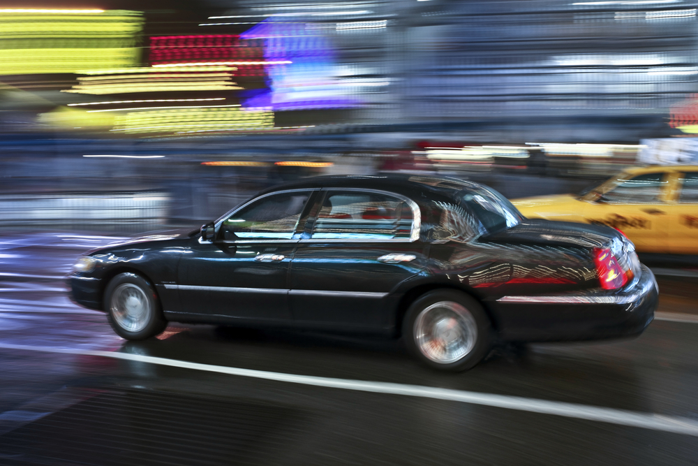 Uber's Speed Bumps On The Innovation Autobahn