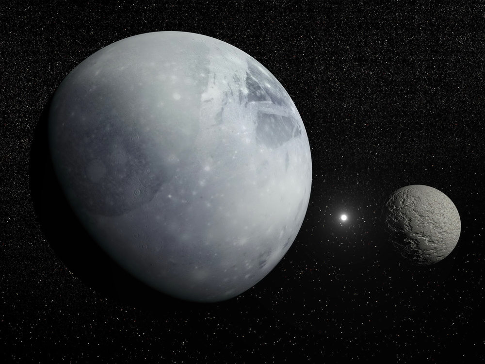 Breakthrough Performance Poised To Conquer Pluto