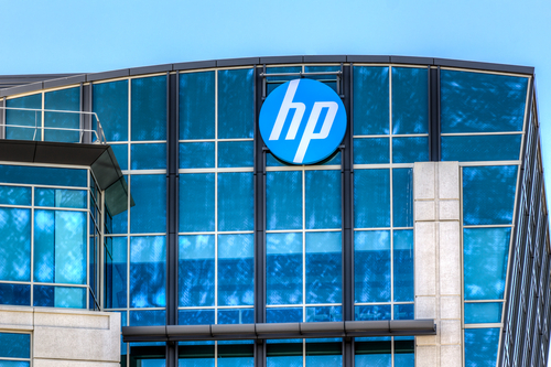 HP's Split Showcases CEO's Success As A Transformational Leader