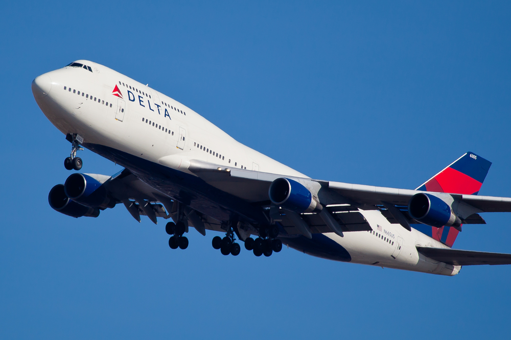 Delta's CEO Embraces Innovation All The Way To Stratospheric Results