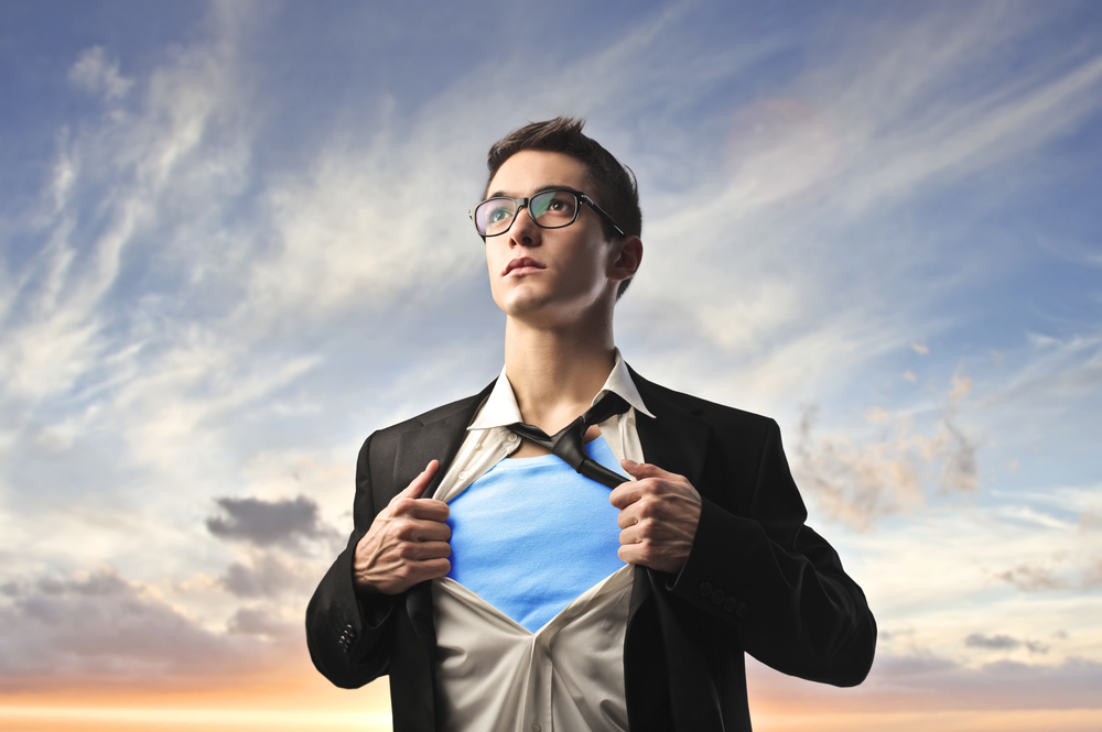 Leading an Enterprise Transformation: Part I — Got Guts?