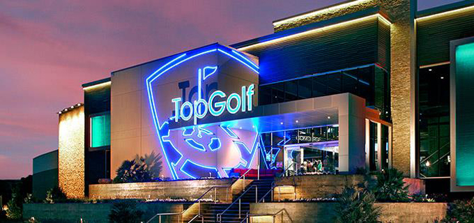 Strategy Innovation from TopGolf in the Declining Golf Market