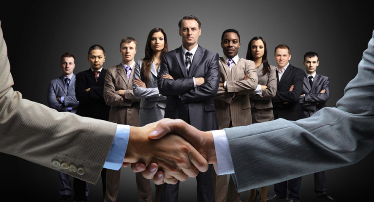 Enterprise-Wide Transformation Needs Employee 'Enrollment'