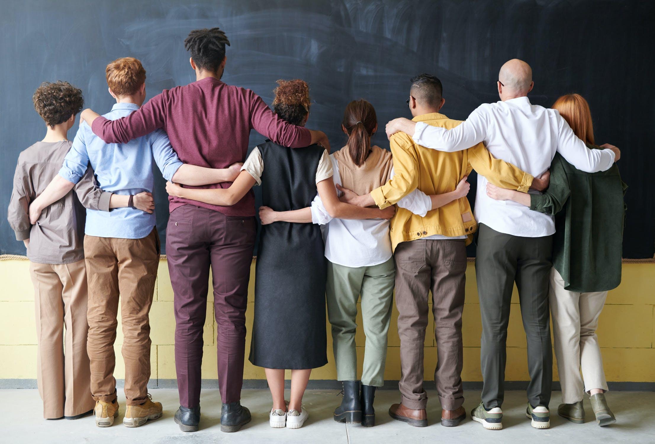 On Diversity Part III: Inclusivity